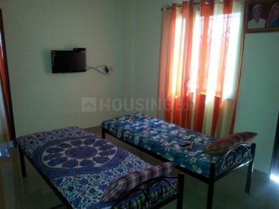 Bedroom Image of Shree Ganesh PG in Hadapsar