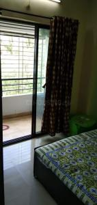 Gallery Cover Image of 850 Sq.ft 2 BHK Apartment for rent in Vishrantwadi for 14000