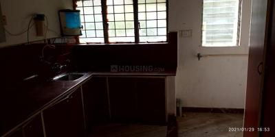 Gallery Cover Image of 1000 Sq.ft 3 BHK Independent House for rent in Gandhi Nagar for 40000