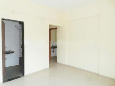 Gallery Cover Image of 650 Sq.ft 1 BHK Apartment for buy in Hinjewadi for 3700000