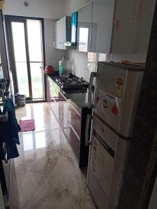 Kitchen Image of Prabhat Chs in Andheri West