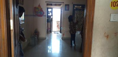 Gallery Cover Image of 600 Sq.ft 1 BHK Apartment for buy in Miyapur for 2500000