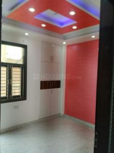 Gallery Cover Image of 500 Sq.ft 2 BHK Apartment for rent in Uttam Nagar for 9500