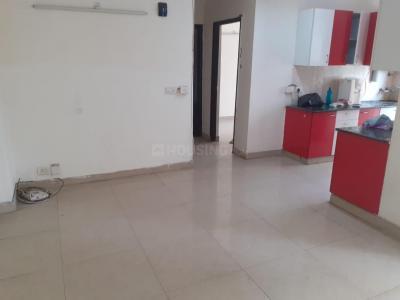 Gallery Cover Image of 1025 Sq.ft 2 BHK Apartment for rent in  Gaur City 4th Avenue, Noida Extension for 10000