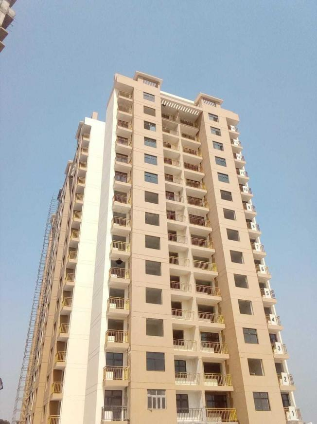 Building Image of 1410 Sq.ft 3 BHK Apartment for buy in Miranpur Pinvat for 5005500