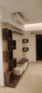 Gallery Cover Image of 600 Sq.ft 1 BHK Apartment for rent in One Hiranandani Park, Thane West for 27000
