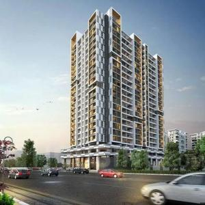 Gallery Cover Image of 925 Sq.ft 2 BHK Apartment for buy in Chinchwad for 8200000