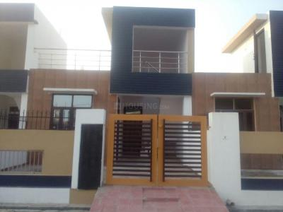 Gallery Cover Image of 1000 Sq.ft 2 BHK Independent House for buy in Yahiyaganj for 3200000