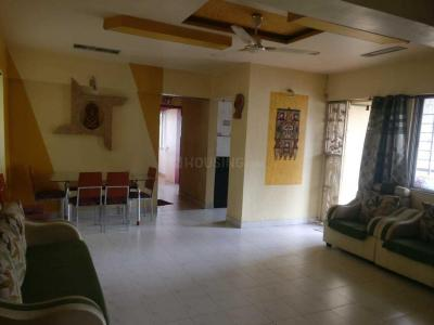 Gallery Cover Image of 1300 Sq.ft 3 BHK Apartment for rent in Dhankawadi for 21000