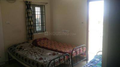 Bedroom Image of Vjb PG in Sholinganallur