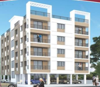 Gallery Cover Image of 630 Sq.ft 1 BHK Independent Floor for buy in Lohegaon for 2100000