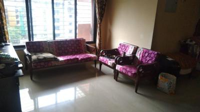 Gallery Cover Image of 800 Sq.ft 2 BHK Apartment for rent in Pruthvi Tulsi Niwas, Santacruz East for 62000