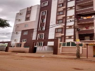 Gallery Cover Image of 1300 Sq.ft 2 BHK Apartment for rent in Basapura for 11000