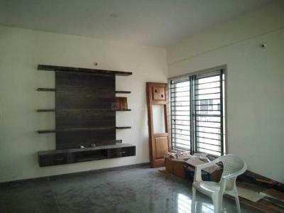 Gallery Cover Image of 1250 Sq.ft 2 BHK Independent Floor for rent in Mallathahalli for 20000