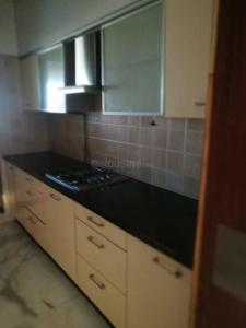 Gallery Cover Image of 1600 Sq.ft 4 BHK Apartment for rent in Raja Kishans Abode, Bandra West for 200000