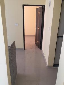 Gallery Cover Image of 650 Sq.ft 1 BHK Apartment for rent in Avaj Residency, Vichumbe for 6500