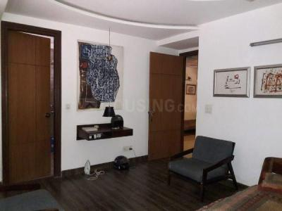 Gallery Cover Image of 900 Sq.ft 2 BHK Independent Floor for rent in JSB Paryavaram Complex, Said-Ul-Ajaib for 16000