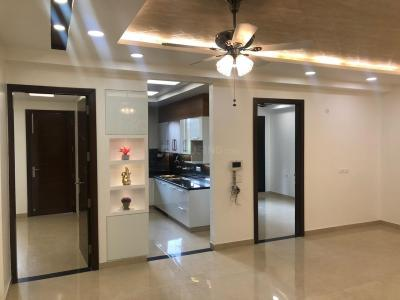 Gallery Cover Image of 2250 Sq.ft 4 BHK Independent Floor for buy in Sector 17 Dwarka for 19000000