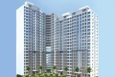 Gallery Cover Image of 780 Sq.ft 1 BHK Apartment for buy in Kakad Paradise Phase 2, Mira Road East for 5700000