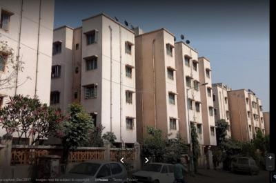 Gallery Cover Image of 343 Sq.ft 1 RK Apartment for buy in Chandan Nagar for 1500000