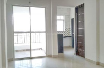 Gallery Cover Image of 1000 Sq.ft 2 BHK Apartment for rent in Moshi for 12000