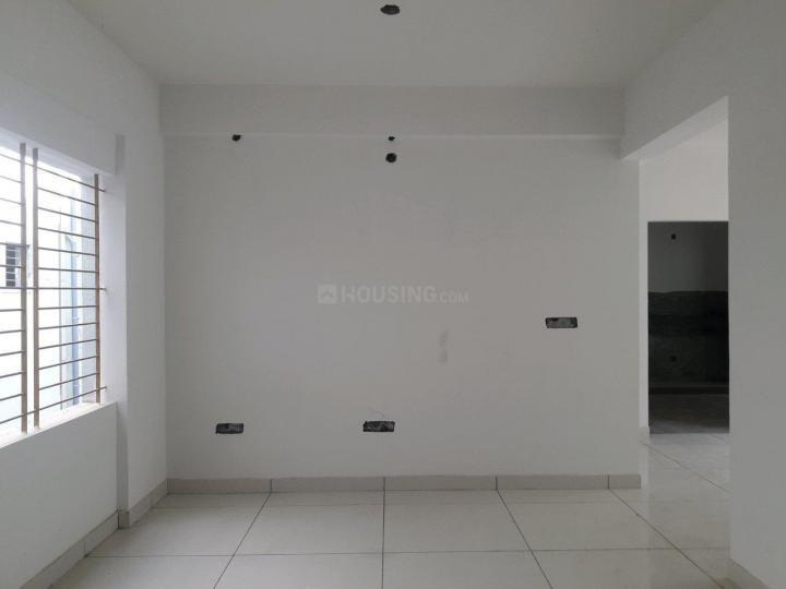 Living Room Image of 1152 Sq.ft 2 BHK Apartment for buy in Sai Platinum Gardenia, Lal Bahadur Shastri Nagar for 5500000