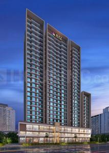 Gallery Cover Image of 1001 Sq.ft 2 BHK Apartment for buy in Vikas Harakchand Jain Ritz, Kalyan West for 6850000