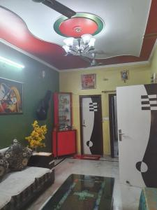 Gallery Cover Image of 1200 Sq.ft 5 BHK Independent House for buy in Sector 3A for 5600000