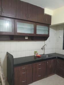 Gallery Cover Image of 1125 Sq.ft 2 BHK Apartment for rent in Nerul for 32000