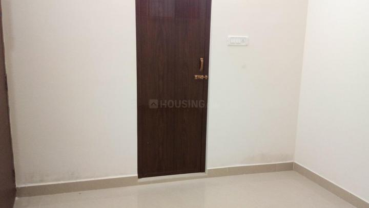 Bedroom Image of 577 Sq.ft 1 BHK Apartment for buy in Mannivakkam for 2500000