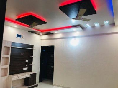Gallery Cover Image of 850 Sq.ft 2 BHK Independent Floor for rent in Ambegaon Budruk for 15000