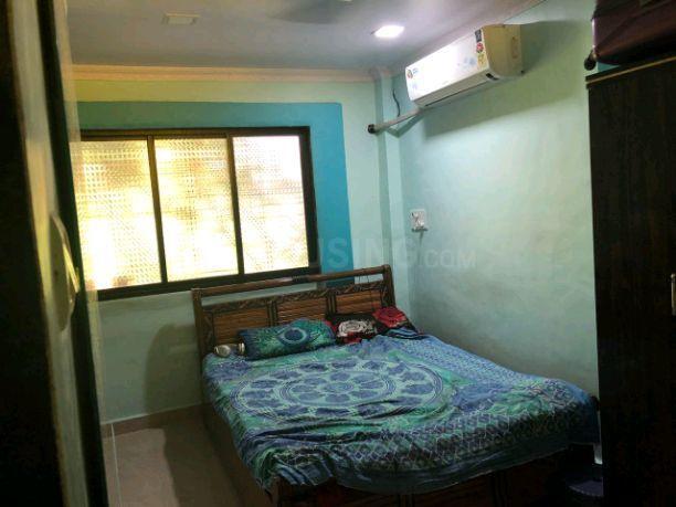 Bedroom Image of Shelter in Airoli
