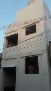 Gallery Cover Image of 1200 Sq.ft 2 BHK Independent House for buy in Korattur for 5900000