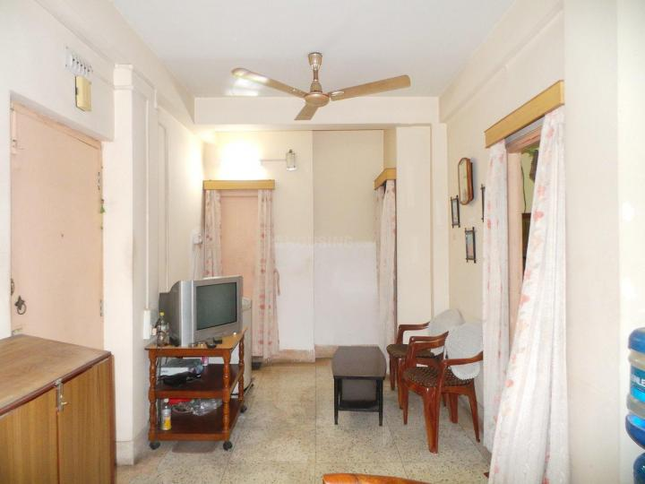Living Room Image of 787 Sq.ft 2 BHK Apartment for buy in Haltu for 3000000