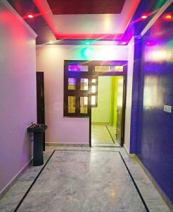 Gallery Cover Image of 550 Sq.ft 2 BHK Independent Floor for rent in Dwarka Mor for 9500