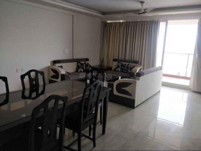 Gallery Cover Image of 2227 Sq.ft 4 BHK Apartment for buy in Mansarovar for 16500000