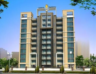 Gallery Cover Image of 2317 Sq.ft 3 BHK Apartment for buy in Adarsh Nagar for 16682400