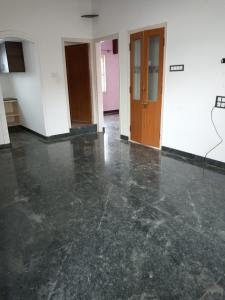 Gallery Cover Image of 700 Sq.ft 2 BHK Independent Floor for rent in K Channasandra for 9000