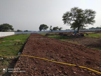1000 Sq.ft Residential Plot for Sale in Tilhari, Jabalpur