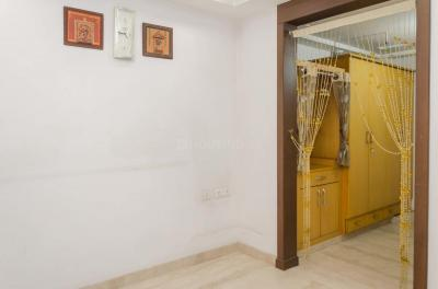 Gallery Cover Image of 1000 Sq.ft 1 RK Independent House for rent in Laxmi Nagar for 12500