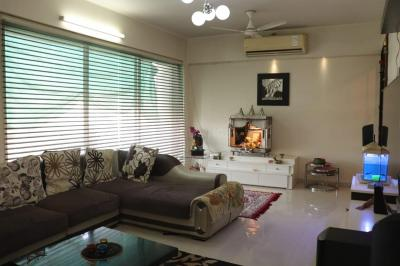 Gallery Cover Image of 2115 Sq.ft 3 BHK Apartment for buy in Gala Aria, Bopal for 13800000