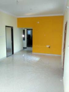 Gallery Cover Image of 1100 Sq.ft 3 BHK Independent Floor for rent in Horamavu for 22000