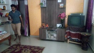 Gallery Cover Image of 1200 Sq.ft 2 BHK Independent Floor for rent in Hosakerehalli for 16000