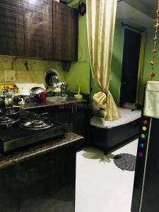 Gallery Cover Image of 450 Sq.ft 1 BHK Independent Floor for rent in Vaishali for 9500