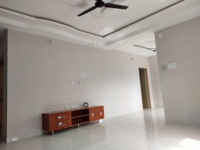 Gallery Cover Image of 1600 Sq.ft 3 BHK Independent House for rent in Hafeezpet for 20000