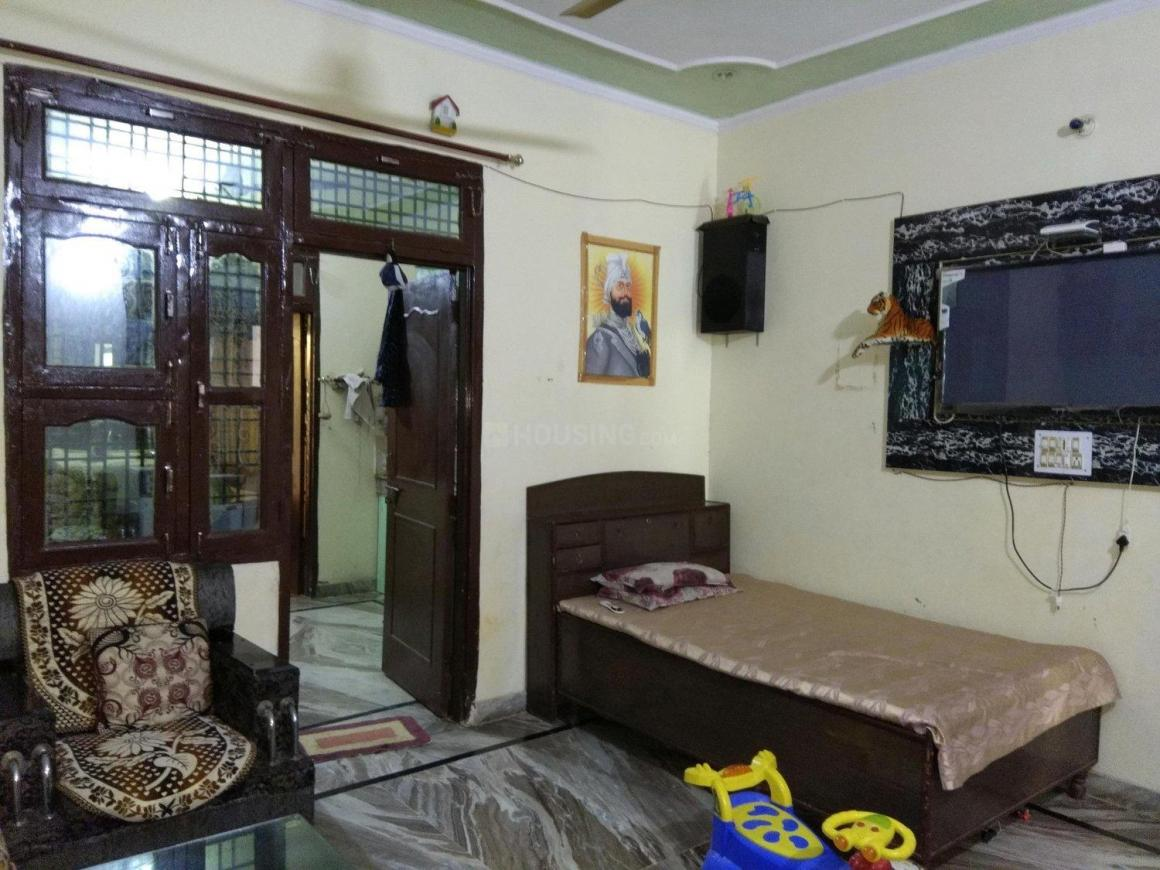 Living Room One Image of 1620 Sq.ft 3 BHK Independent House for buy in Sector 105 for 5500000