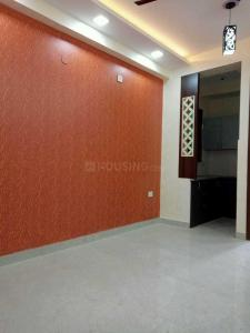 Gallery Cover Image of 550 Sq.ft 1 BHK Independent Floor for buy in Vasundhara for 1865000