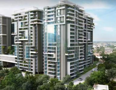 Gallery Cover Image of 2400 Sq.ft 3 BHK Apartment for buy in Mahadevapura for 15096000