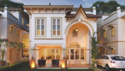 Gallery Cover Image of 5940 Sq.ft 5 BHK Villa for buy in Gulmohar Gulmohar Greens, Science City for 63000000
