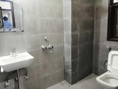 Bathroom Image of Apna Homes PG in Sector 48